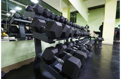 спортивное оборудование
