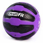 Медбол PROFI-FIT, 4 кг