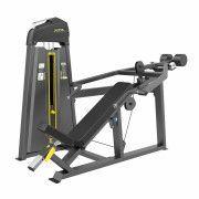 E-3013 Наклонный грудной жим (Incline Press). Стек 135 кг.