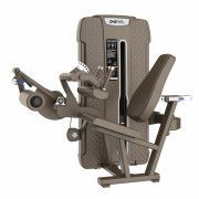 E-4023 Сгибание ног сидя (Seated Leg Cur). Стек 135 кг.