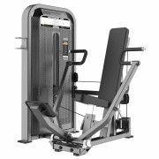 E-5008 Жим от груди вертикальный (Vertical Press). Стек 109 кг.