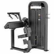 E-5028 Трицепс-машина сидя. Наклонная парта (Tricep Extansion). Стек 105 кг.