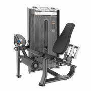E-7002A KURTSYN PROJECT Разгибание ног сидя (Leg Extension). Стек 110 кг.